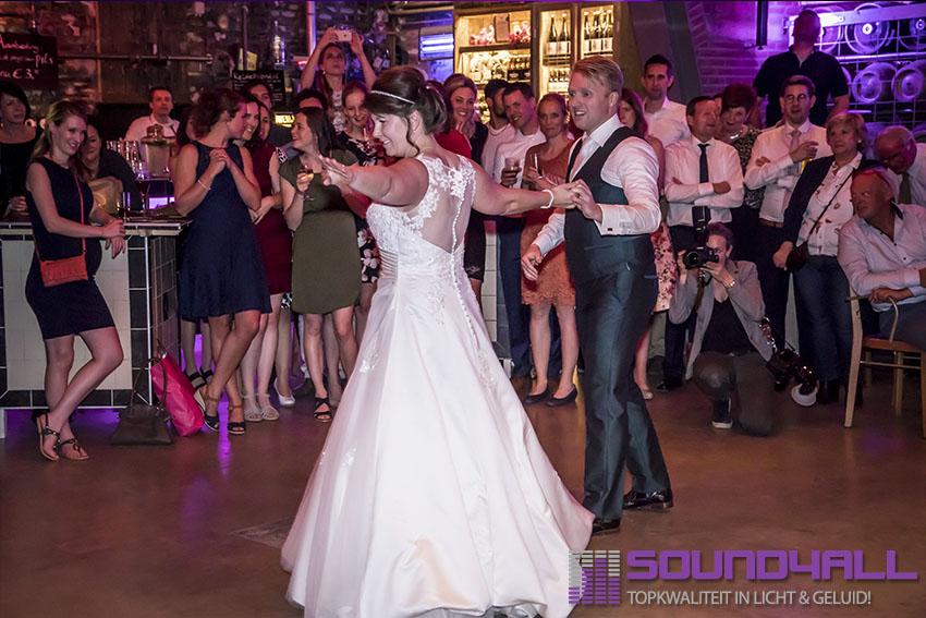 Bruiloft Dj Oirsprong Oirschot